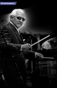 Pete Escovedo 80th Birthday Celebration