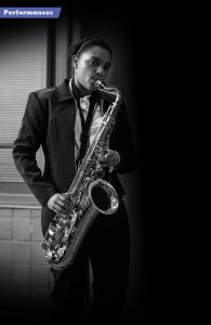 SJW Jazz Institute Showcase