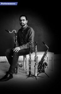 Steven Lugerner's SLUGish Ensemble