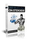 List Building On Steroids Bonus