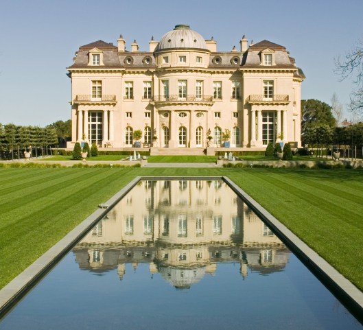 Carolands_Chateau