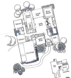 Carijo floorplan