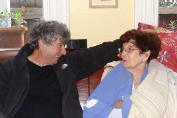 improvisation and dementia