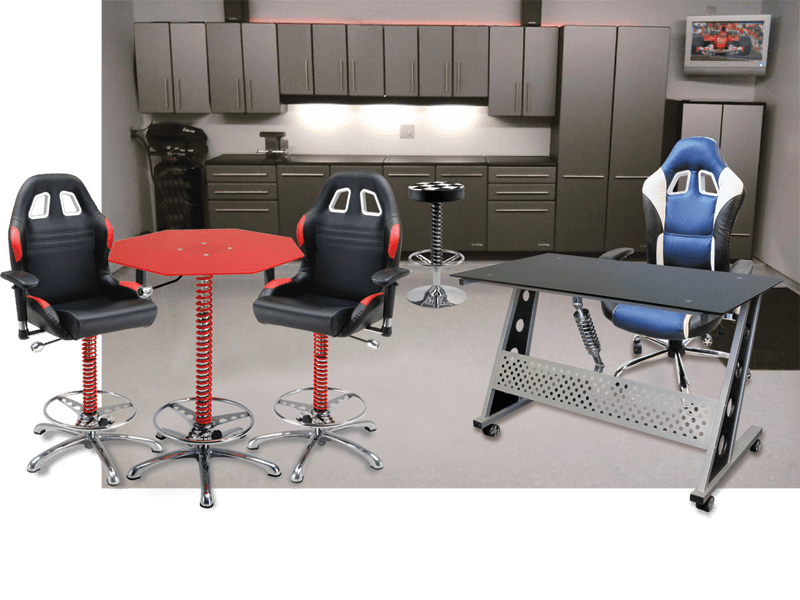 garage chair with wheels french bergere home man cave furnishings pit stop furniture page 1 pitstop modern scene png