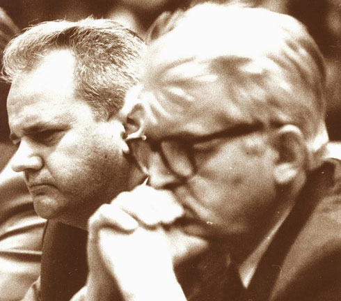 dobrica-milosevic
