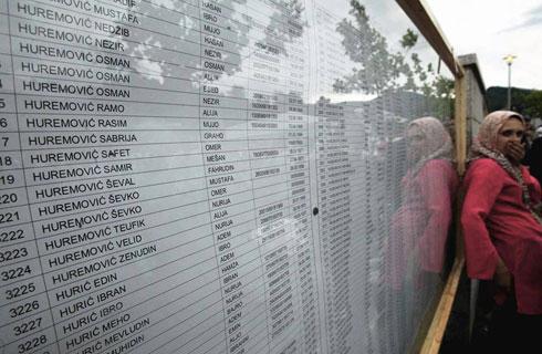 Сребреница-Поточари