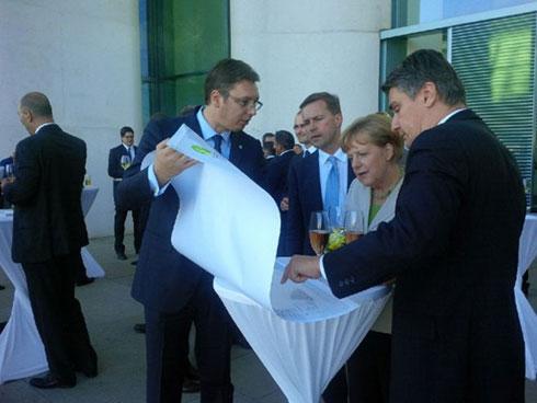 Vucic-Merkel