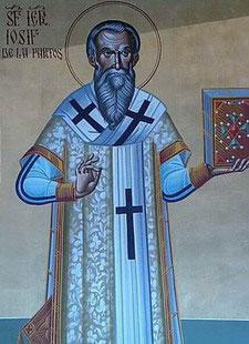Свети Јосиф Темишварски