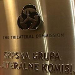 Српска група Трилатералне комисије