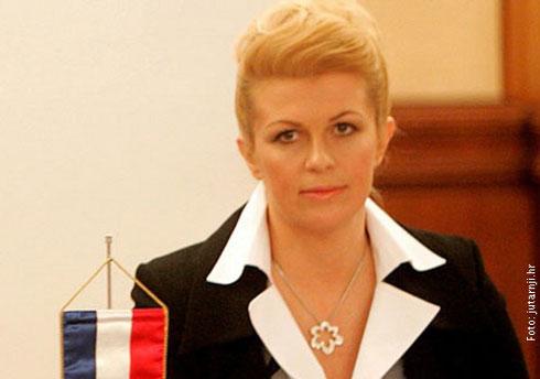 Колинда Грабар Китаровић