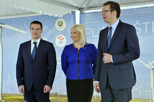 Српске власти су потписали уговоре са Русијом, преузели обавезе, али их нису извршили