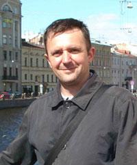 Горан Тешић