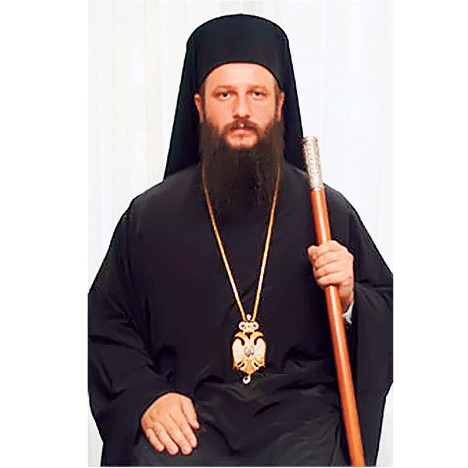 Архиепископ Јован (Фото СПЦ)