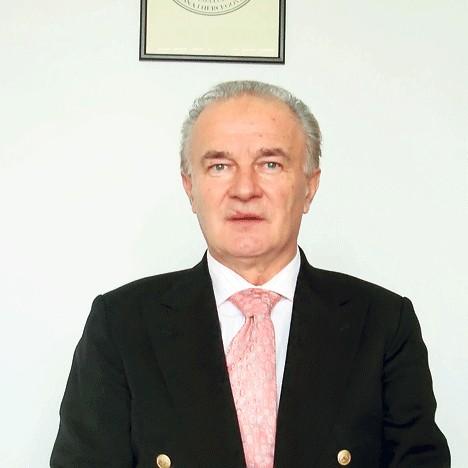 Миленко Крећа (Фото Универзитет ПИМ)