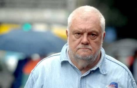 Драгомир Антонић (Фото: Новости)