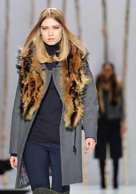 Торонто, 26.03.2015 - Недеља моде у Торонту (Toronto fashion week): колекција - Soia and Kyo