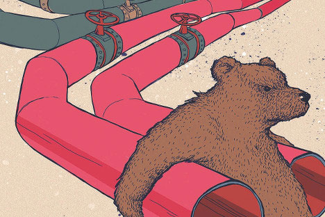 ruski-medved-gas