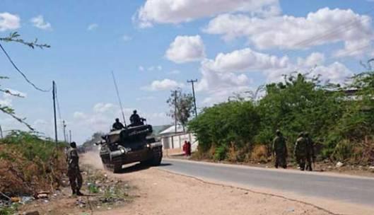Гариса, 02.04.2015 - најмање 15 особа је погинуло, а више од 65 повређено у оружаном нападу присталица екстремистичке организације Ал-Шабаб у студентском граду у Гариси, на североистоку Кеније