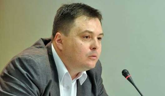 Зоран Чворовић