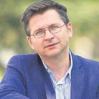 Милош Ковић (Фото: Политика)