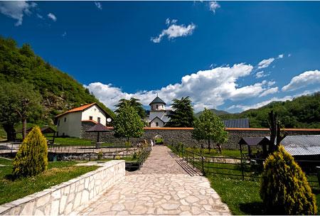 Manastir-Moraca