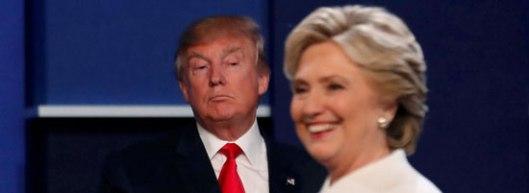 Две недеље до избора: Доналд Трамп и Хилари Клинтон