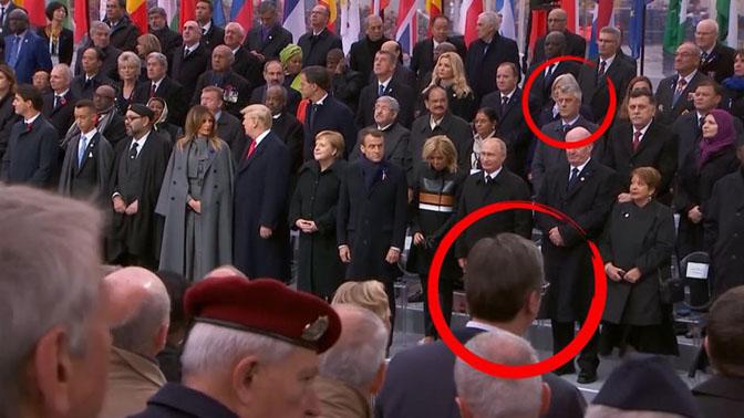 Никола Живановић: Четири фотографије председника Србије