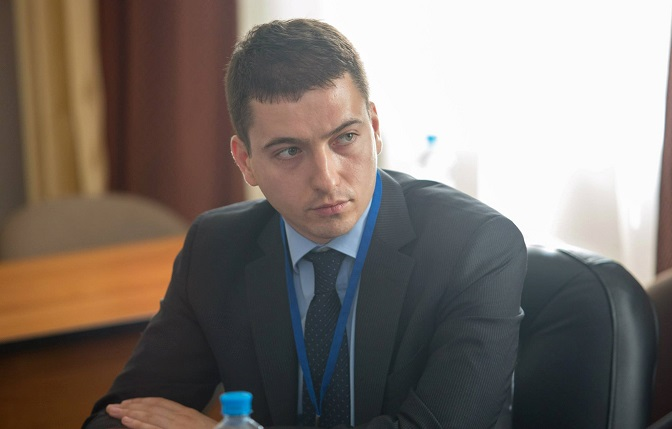Стеван Гајић: Невоље с Наваљним и борба за наратив