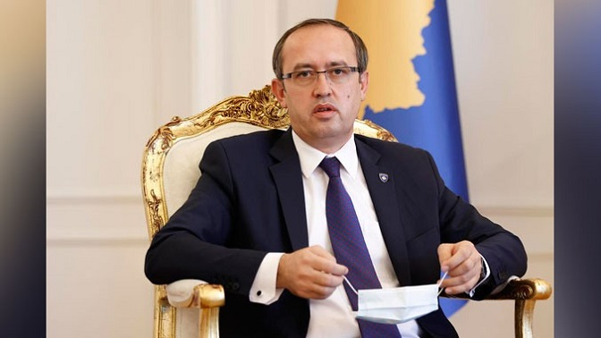 Ало жута, направили сте идиоти од Косова и Метохије највећи регрутни центар ИСИС-а у Европи и нарко мафијашки рај!