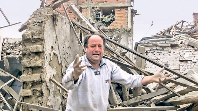 Срђан Алексић: Тужићемо НАТО и због бацања касетних бомби на Ниш