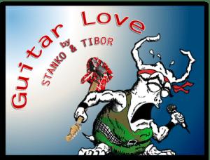 Guitar Love by Stanko & Tibor