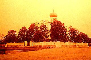 Храм святителя Николая Чудотворца в Станьково. Расписание богослужений на декабрь 2016 г.