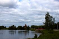 Озеро Станьково. Лето 2011. Фото Ильи Бражникова