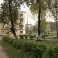 военный городок Станьково