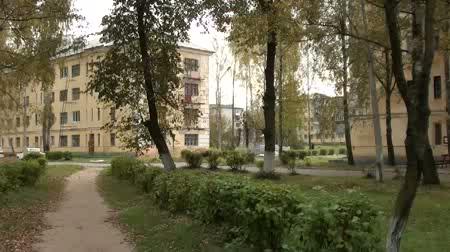 Беларусь Станьково и окрестности 2011 осень