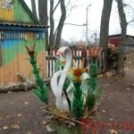 """Станьково - """"Райский остров"""" - осень 2011"""