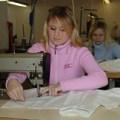 Требуются швеи для работы в Московской области