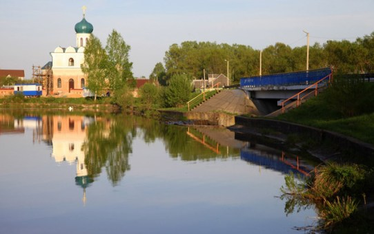 Едем на велосипеде в Дзержинск! // К Чапским на ананасы // KP.RU