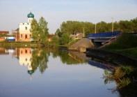 Церковь восстанавливают по крупицам в первозданном виде Фото: из личного архива Сергея Малиновского
