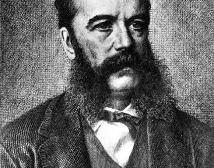 18 ноября 1828 г. родился Эмерик Гуттен-Чапский