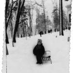 Родом из станьковского детства - Елена Криволапова-Врублевская