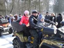 Празднование масленницы в Станьково 22.02.2015 (24)