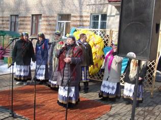 Празднование масленницы в Станьково 22.02.2015 (39)