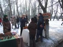 Празднование масленницы в Станьково 22.02.2015 (67)