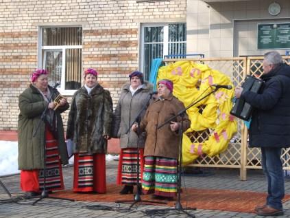 Празднование масленницы в Станьково 22.02.2015 (70)