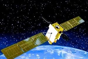 Белорусский спутник «Белинтерсат-1» уже наладил контакт с комплексом управления в Станьково