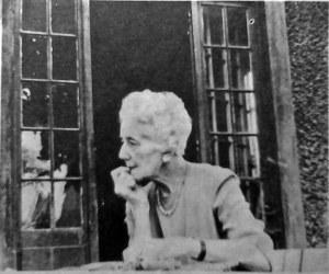 Мария Чапская