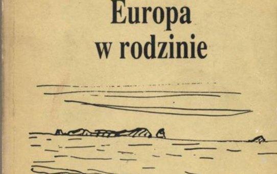 Эмерик Гуттен Чапский и его время. Обретение имени, или О паспорте в историю.