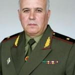 Генерал-майор Шавров Геннадий Петрович