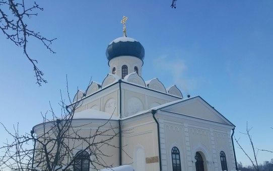 Расписание богослужений на март 2019 г. Храм святителя Николая Чудотворца в Станьково